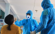 TP.HCM tìm được thêm một người nhập cảnh lậu cùng bệnh nhân 2580