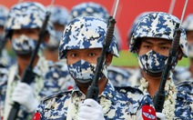 Chỉ huy quân đội 12 nước ra tuyên bố chung, lên án quân đội Myanmar