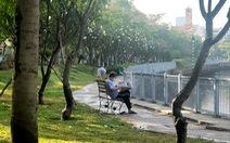 Sài Gòn bao dung - TP.HCM nghĩa tình: Đôi khi muốn ôm Sài Gòn vào lòng