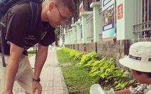Sài Gòn bao dung - TP.HCM nghĩa tình: 'Hổng có khóc ở Sài Gòn'
