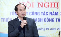Bổ nhiệm Thứ trưởng Bộ LĐ-TB&XH Nguyễn Văn Hồi