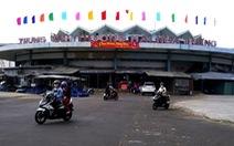 Tiểu thương chợ Đầm Tròn kiện UBND TP Nha Trang cắt điện