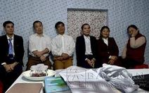 Thứ trưởng Bộ Nội vụ: Ngăn chặn các hiện tượng 'tà đạo'