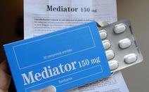 Tuyên án vụ bê bối thuốc Mediator chấn động nước Pháp từng khiến 2.000 người chết
