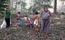 Khủng hoảng Myanmar: Mỹ - EU lên án mạnh mẽ, máu vẫn đổ