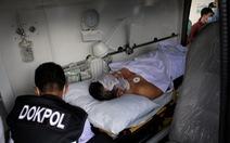 Indonesia bắt hàng chục tay súng Hồi giáo sau vụ đánh bom liều chết ở nhà thờ