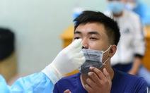 Chiều 29-3: Thêm 3 người nhập cảnh ở TP.HCM, Tây Ninh mắc COVID-19