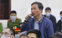 Chủ mới khu biệt thự của Trịnh Xuân Thanh kháng cáo