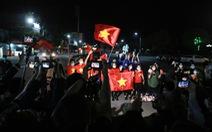 Hải Dương lúc 0h sáng 3-3: 'Chiến thắng đại dịch'