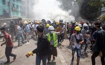 Việt Nam tổ chức chuyến bay sơ tán dân từ Myanmar ngày 4-3