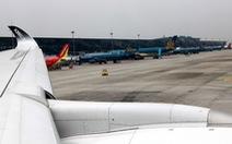 Chuyên gia kiến nghị sớm có sân bay thứ 2 cho vùng thủ đô