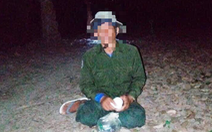 Truy tìm người đàn ông nhập cảnh trái phép bỏ trốn khỏi khu cách ly tại Tây Ninh
