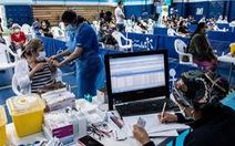 Chile tái bùng phát dịch COVID-19 do vắc xin của Trung Quốc hiệu quả không cao?