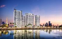 Dự án căn hộ có môi trường sống xanh được ưa chuộng