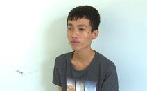 Khởi tố, bắt tạm giam thanh niên hiếp dâm nữ sinh lớp 7