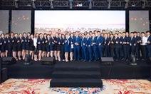 MGV được vinh danh top 10 doanh nghiệp môi giới BĐS uy tín 2021
