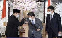 Nhật 'nắn gân' Trung Quốc ở Biển Đông