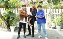 Ba trai đẹp Thuận Nguyễn, Gin Tuấn Kiệt và Phát La trong 'Đứa em thừa kế'