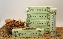 Shioka: công dụng và chất lượng