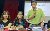 Hàng trăm học viên Học viện Múa Việt Nam ra trường 'trắng tay'