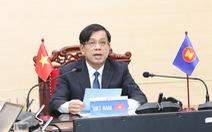 Brunei Darussalam đề xuất chương trình Học viện thanh niên ASEAN