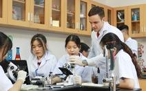 Ngôi trường quốc tế tiếp tục đạt nhiều giải học sinh giỏi ấn tượng