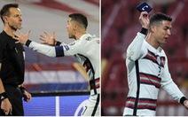 Ronaldo và tuyển Bỉ bị từ chối bàn thắng, vì sao công nghệ không được sử dụng?