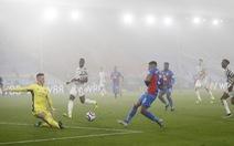 Man Utd và Leicester 'hụt hơi' trong cuộc đua vô địch với Man City