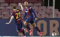Hạ Sevilla trong hiệp phụ, Barcelona vào chung kết Cúp Nhà vua
