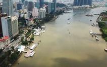 TP.HCM thống nhất khai thác du lịch, ẩm thực trên bến Bạch Đằng tới hết năm 2022