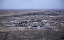 1 nhà thầu Mỹ chết trong vụ tấn công rocket ở Iraq, Mỹ cảnh báo phản ứng quân sự