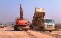 Tháng 6-2021 khởi công 2 đoạn cao tốc Bắc - Nam qua Thanh Hóa và Nghệ An