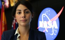 Đến Mỹ với 300 đôla trong túi, trở thành quản lý ở NASA