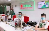 Cú bứt phá ngoạn mục của thương hiệu VPBank