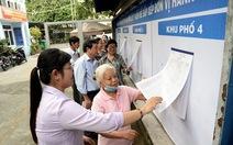 TP.HCM đổi tên một số khu phố sau sắp xếp đơn vị hành chính