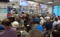 34 trạm y tế phường, xã tại TP.HCM bị ngừng hợp đồng khám chữa bệnh BHYT