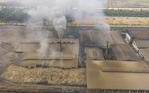 Vì sao nhà máy đốt rác phát điện 'đứng hình'?