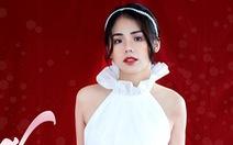 Hương Ly 'gây sốt' với ca khúc nhạc phim 'Yêu là thế ư?'