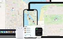 Tính năng mới của Apple: Cảnh báo người dùng khi bị theo dõi