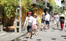 Tổng cục Du lịch: Xem xét mở cửa thị trường du lịch quốc tế