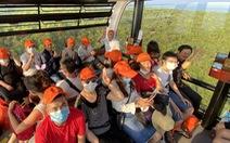 Doanh nghiệp tin tưởng du lịch 'sẽ tái sinh' sau dịch