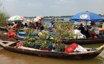 Kịp thời chặn 35 người nhập cảnh trái phép trên sông Tiền