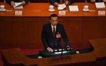Trung Quốc cam kết 'tái thống nhất hòa bình', Đài Loan nhắc 'nên cư xử tử tế'
