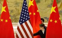 Khảo sát Pew: Gần 9/10 người Mỹ có thái độ tiêu cực với Trung Quốc