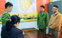Trạm trưởng trạm quản lý bảo vệ rừng bị khởi tố vì để mất rừng