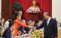 """Nữ tỉ phú Nguyễn Thị Phương Thảo: """"Hãy tin tưởng ở kinh tế tư nhân"""""""