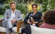 Đài Mỹ trả ít nhất 7 triệu USD để phát sóng cuộc phỏng vấn Harry - Meghan