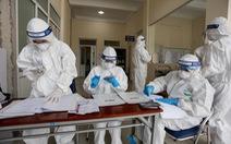 Hải Dương lập đội xử lý tình trạng khẩn cấp về y tế ở Kinh Môn để chống dịch COVID-19