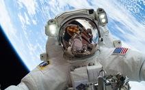 Vì sao các phi hành gia phải cách ly khi trở về Trái đất?