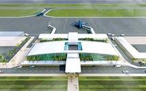 Bộ Giao thông vận tải: Đầu tư sân bay Quảng Trị theo phương thức PPP là phù hợp